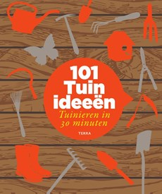 101 Tuinideeën