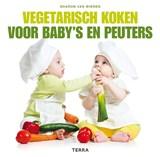 Vegetarisch koken voor baby's en peuters | Sharon van Wieren |