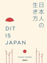 Dit is Japan | Yutaka Yazawa | 9789089898197