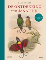 De ontdekking van de natuur | Hans Mulder | 9789089898432