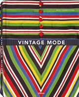 Vintage mode | Nicky Albrechtsen | 9789089986153