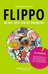 Flippo en het spel om de knikkers | Leendert Jan Van Doorn |