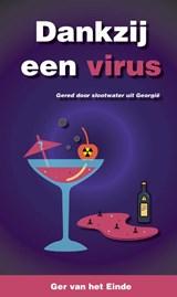 Dank zij een virus   Dries Muus  