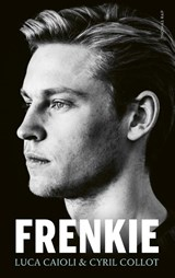 Frenkie | Luca Caioli ; Cyril Collot | 9789400404496