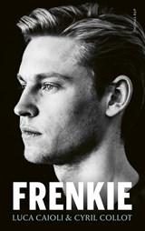 Frenkie | Luca Caioli ; Cyril Collot | 9789400404694