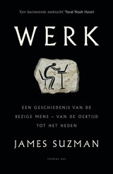 Werk | James Suzman |
