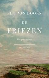 De Friezen | Flip van Doorn | 9789400407688