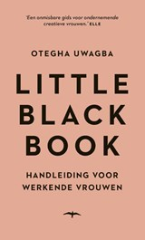Little Black Book | Otegha Uwagba |