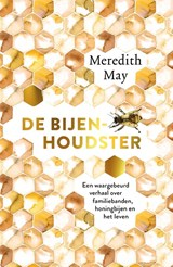 De bijenhoudster | Meredith May |