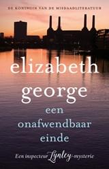 Een onafwendbaar einde   Elizabeth George  