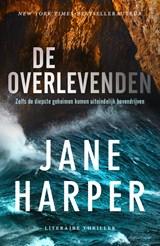 De overlevenden | Jane Harper | 9789400511545