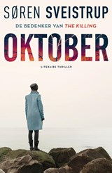 Oktober | Søren Sveistrup | 9789400512009