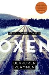 Bevroren vlammen | Jens Henrik Jensen | 9789400512016