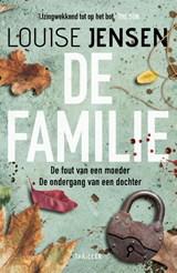 De familie | Louise Jensen |