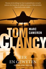 Tom Clancy Eer en geweten | Marc Cameron |