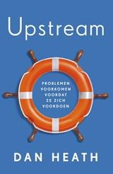 Upstream | Dan Heath |