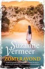 Zomeravond   Suzanne Vermeer   9789400513570