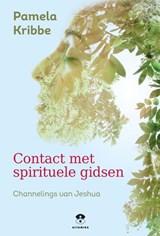 Contact met spirituele gidsen   Pamela Kribbe  