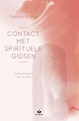 Contact met spirituele gidsen | Pamela Kribbe |