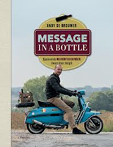 Message in a bottle   Andy de Brouwer  