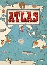 Atlas | D. Mizielinscy |