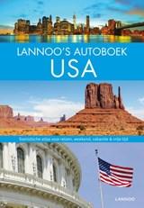 Lannoo's Autoboek - USA | auteur onbekend | 9789401414661