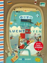 Otto in de luchthaven | Tom Schamp |