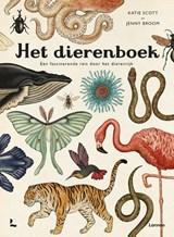 Het dierenboek | Jenny Broom; Katie Scott |
