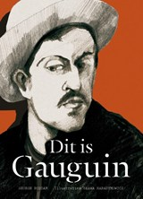 Dit is Gauguin | George Roddam | 9789401417785