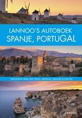 Lannoo's autoboek Spanje/Portugal | auteur onbekend |