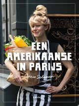 Een Amerikaanse in Parijs | Carrie Solomon | 9789401426169