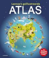 Lannoo's geïllustreerde atlas | Andrew Brooks |