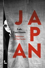 Japan | Luk Van Haute | 9789401446075