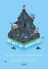 Start-up survival | Robin Geers ; Jeroen De Wit | 9789401450447