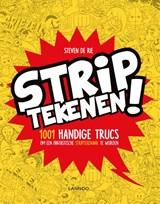 Striptekenen! | Steven de Rie |