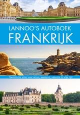 Lannoo's Autoboek Frankrijk | auteur onbekend | 9789401452205