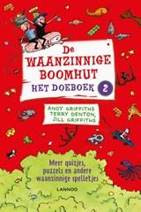 De waanzinnige boomhut, het doeboek 2   Andy Griffiths ; Terry Denton ; Jill Griffiths  
