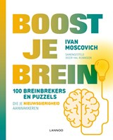 Boost je brein | Ivan Moscovich |
