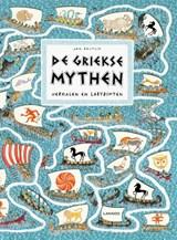 De Griekse mythen | Jan Bajtlik |