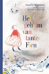 Het geheim van tante Fien | Tanneke Wigersma |