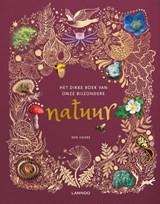 Het dikke boek van onze bijzondere natuur | Ben Hoare |