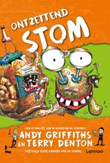 Ontzettend stom | Andy Griffiths |