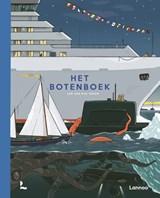 Het botenboek   Jan Van Der Veken  