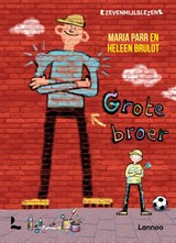 Grote broer | Maria Parr |