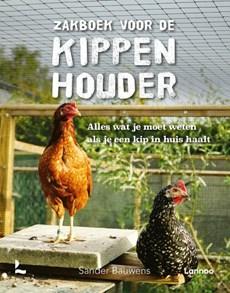 Zakboek voor de kippenhouder