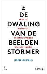 De dwaling van de beeldenstormer | Koen Lemmens |