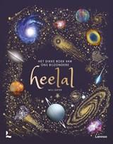 Het dikke boek van ons bijzondere heelal   Will Gater   9789401473033