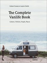 The Complete Vanlife Book | Calum Creasey ; Lauren Smith | 9789401475198
