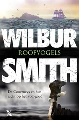 Roofvogels | Wilbur Smith | 9789401605267