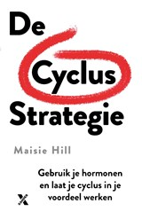 De Cyclus Strategie | Maisie Hill |